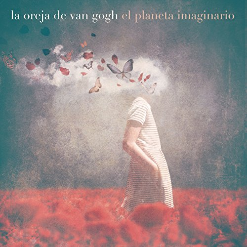 La Oreja De Van Gogh-El Planeta Imaginario-ES-CD-FLAC-2016-EiTheL Download