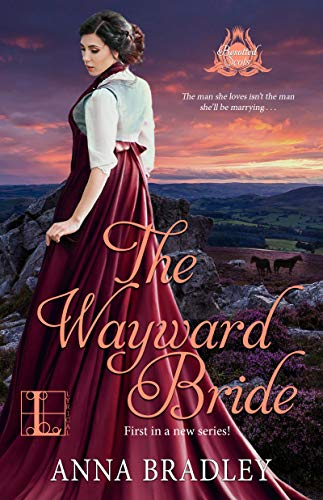 Pdf Romance The Wayward Bride (Besotted Scots Book 1)