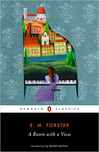 Amazon Fr A Room With A View E M Forster Malcolm