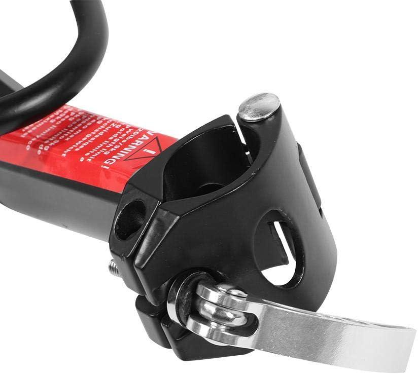 merveilleux v/élo durable pour v/élo porte-si/ège de v/élo en alliage daluminium Porte-bagages de v/élo robuste /à haute r/ésistance