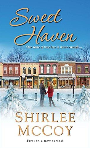 Sweet Haven (A Home Sweet Home Novel Book 1)