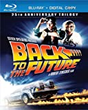 Back to the Future Series
