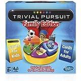 Hasbro Trivial Pursuit Famille Jeu de société