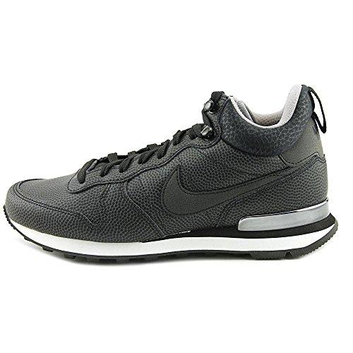 859549 For Dyb Sort Nike 001 Sorte Sneakers sort Støv Tin Kvinder rqZOTrx