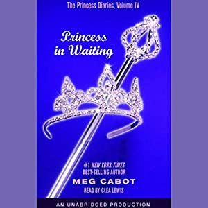 Total free ebook: cabot, meg princess diaries book 1 to 4. 5.
