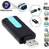 CAM 360 USB Mini Spy Camera in Pen Drive
