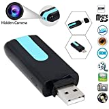 CAM 360 SPY CAMERA IN PEN DRIVE USB Mini Camcorder