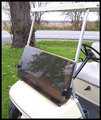 Windshield Club Car DS 1982-2000.5 Golf Cart