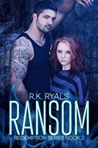 Ransom by R.K. Ryals ebook deal