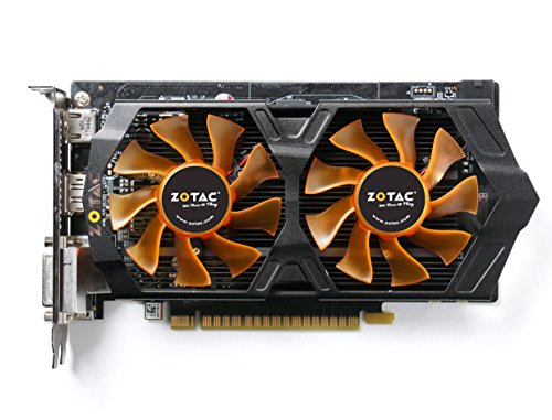 zotac geforce 750 ti - 2