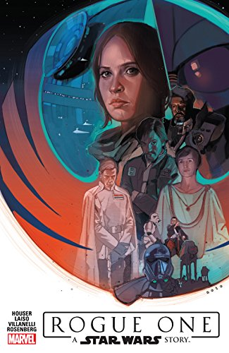 Star Wars: Rogue One Adaptation (Star Wars: Rogue One Adaptation (2017)) cover
