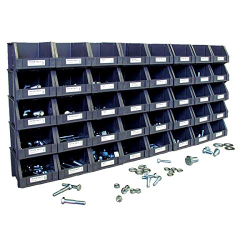 ATD 343 SAE Nut and Bolt Assortment, 748-Piece ATD Tools
