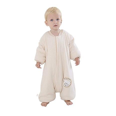 CHENYU - Saco de Dormir para bebé, diseño de bebé, Medium