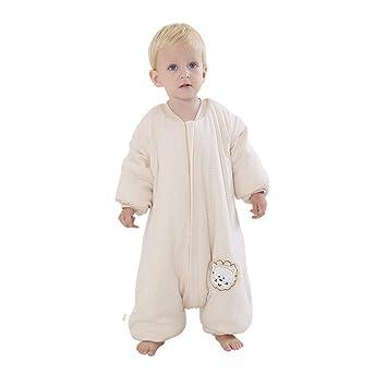 CHENYU - Saco de Dormir para bebé, diseño de bebé, X-Large ...
