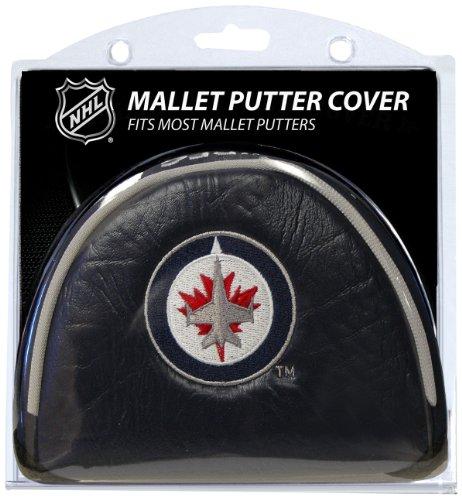 NHL Winnipeg Jets Golf Mallet Putter - Head Winnipeg Shop