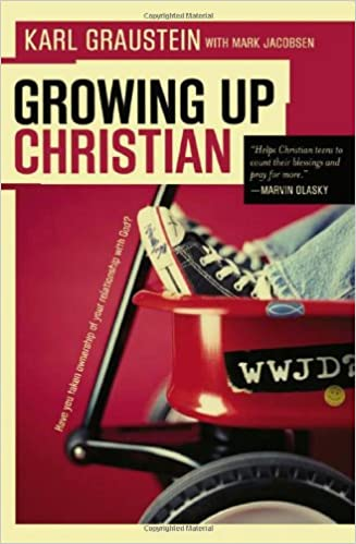 Growing Up Christian: Have You Taken Ownership of Your