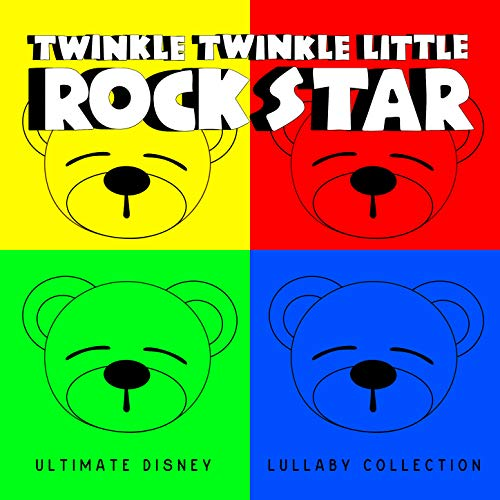 Disney Ultimate Collection - Ultimate Disney Lullaby