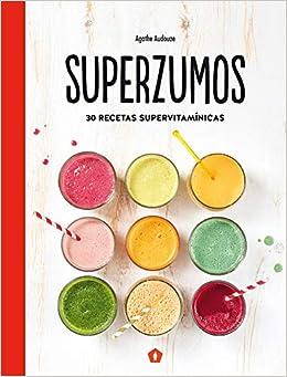 Superzumos: Amazon.es: Agathe Audouze, Ariadna Guinovart ...