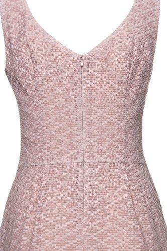 Rosa 681 Kalinke 50385874 Kleid HUGO Damen für qFYXnwP