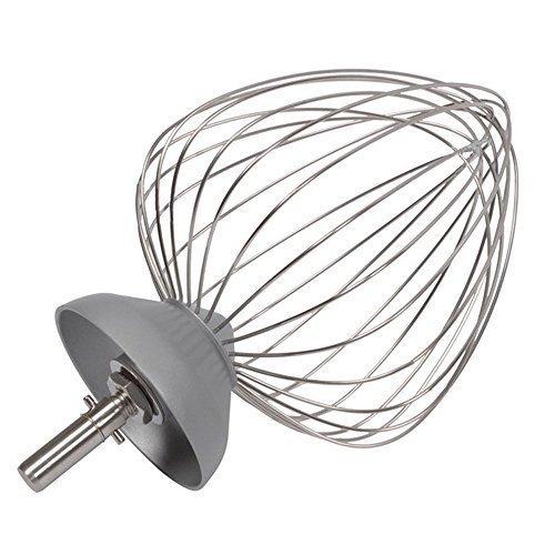 Kenwood Major Chef Balloon Whisk KM020 KM610 KM800 12 Wire, Aluminium