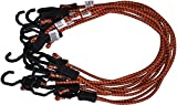 Tools & Hardware : Kotap Adjustable 36-Inch Bungee Cords, 10-Piece, Item: MABC-36
