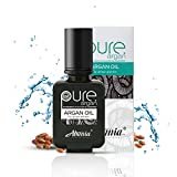 Moroccan Argan Oil Organic Conditioner Abania Pure Serum for Moisturizing Hair Treatment Skin Nail Care Rich in Anti-Aging Vitamin E 50 ml/1.69 Fl Oz