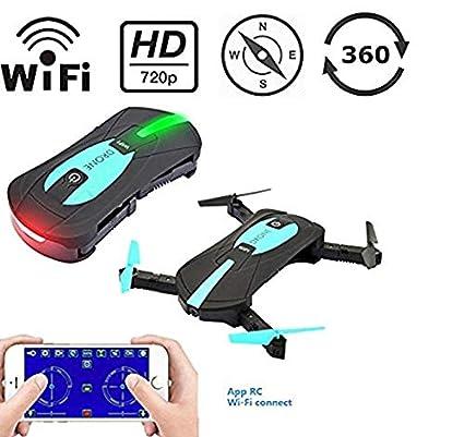 Amazon Mini Wifi Rc Drone With Camera 2mp Hd Live Video. Mini Wifi Rc Drone With Camera 2mp Hd Live Video Foldable Selfie Pocket. Wiring. Drone Wi Fi Camera Wiring Diagram At Scoala.co