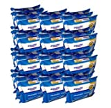 Equate Flushable Wipes 36-pack 48ct Ea (1728 Wipes Total)