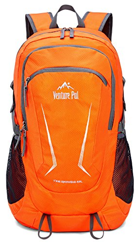 Venture Pal Large 45L Hiking Backpack - Packable Lightweight