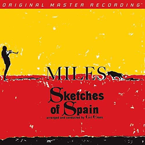 Sketches of Spain (ltd) (ogv)