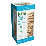 Kashi Chewy Nut Bar (1.23 oz. ea., 25 ct.) (pack of 6)