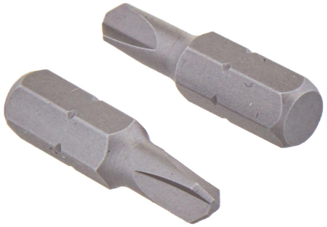 Irwin Tools 3053032 Screwdriving Insert Bit, TRI-WING #3 (2 Pack)