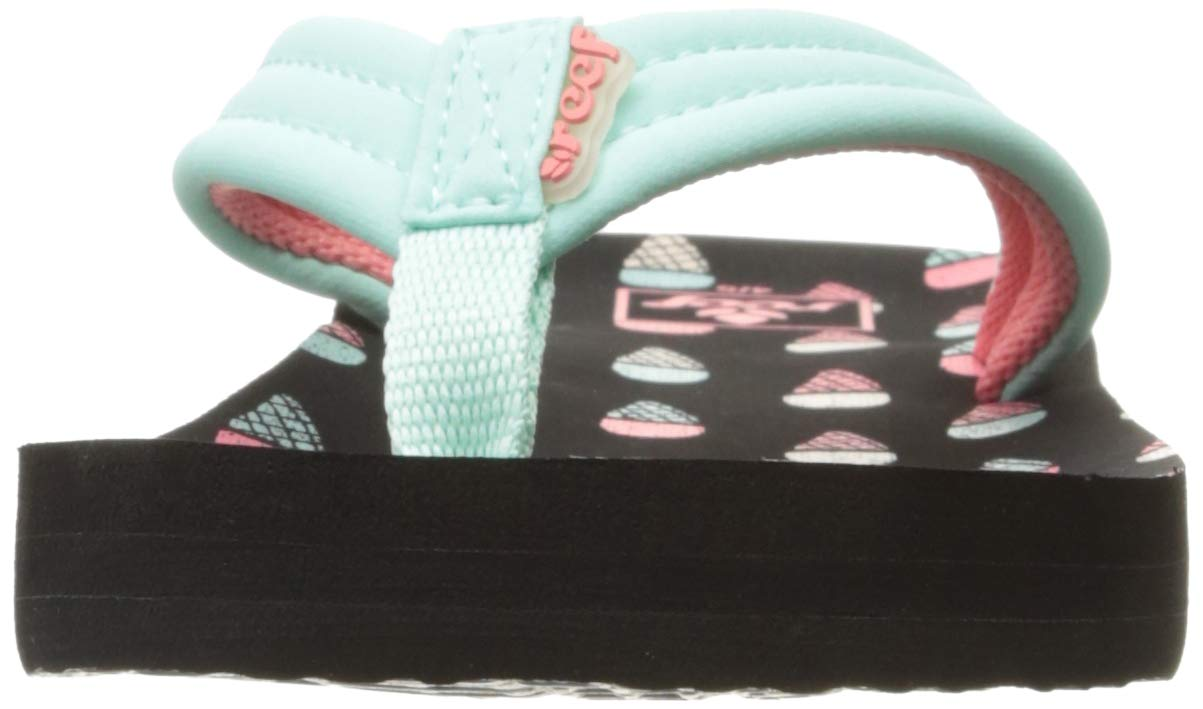 526a2b9c2 Reef Girls  Little Ahi Sandal