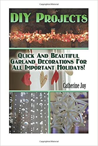Diy Projects Quick And Beautiful Garland Decorations For All