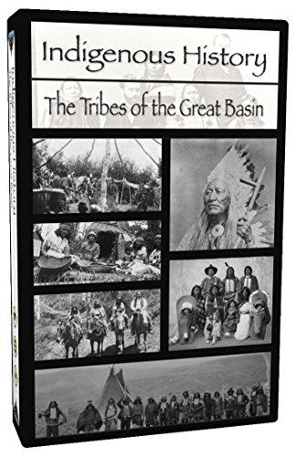 Great Basin Utah (NTA History Games Great Basin Indigenous Regional History Game)