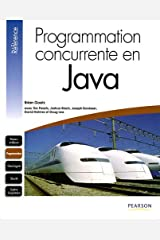 PROG CONCURRENTE EN JAVA NOUVEAU PRIX (REFERENCE) (French Edition) Paperback