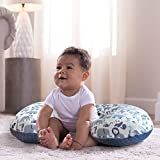 Boppy Premium Nursing Pillow Cover, Blue