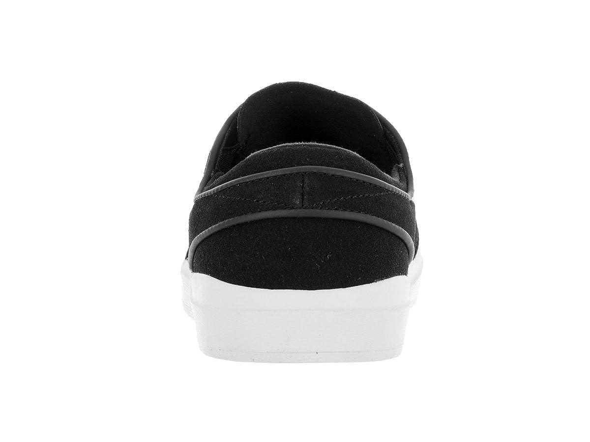 online store 6abe5 00822 Nike Stefan Janoski Hyperfeel, Men s Skateboarding Black  Amazon.co.uk   Shoes   Bags