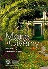 Monet à Giverny par Goetz