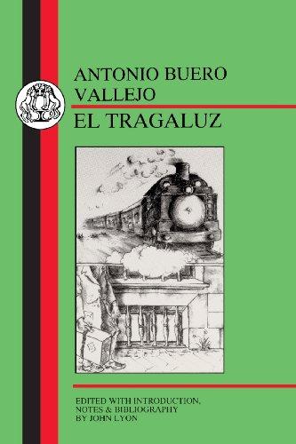 Vallejo: El Tragaluz (Spanish Texts)