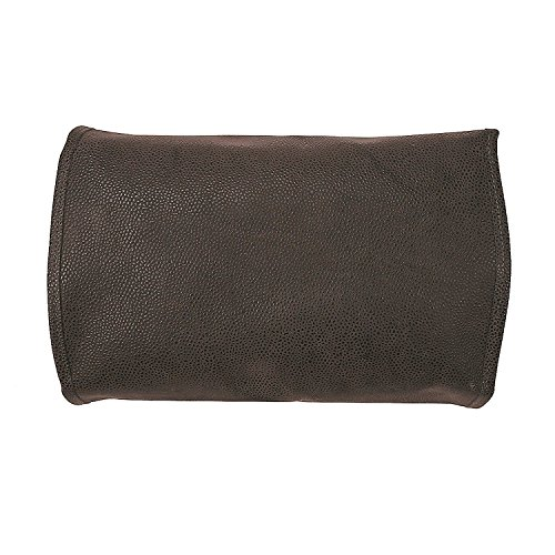 Bric's Luggage Life Tri-Fold Traveler (One Size, Olive/Tobacco)