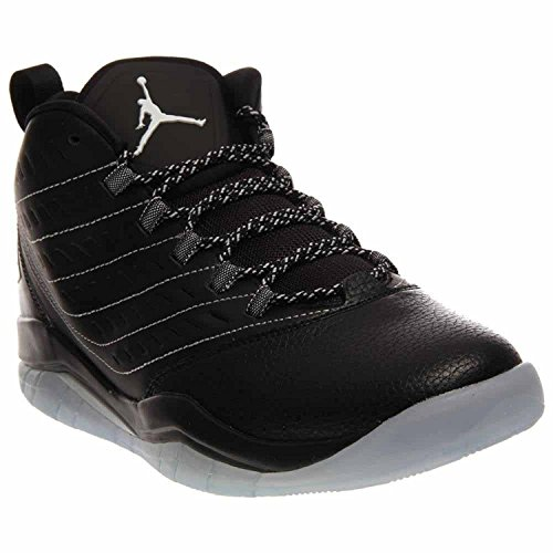 Black m 5 Mens Uk Eu 10 5 004 Velocity 45 Grey Nike Jordan wolf D 688975 white q7AXaxpFw