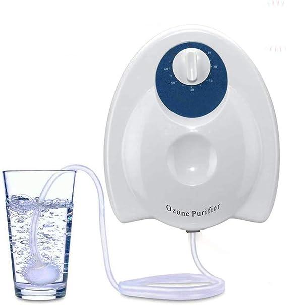 Purificador de agua desinfectador O3 generador de ozono ...