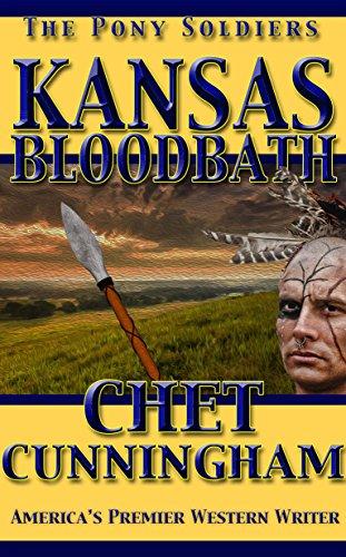 book cover of Kansas Bloodbath