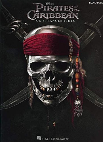 (Pirates Of The Caribbean - On Stranger Tides (piano solo))