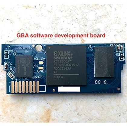 32214c92b78 Leoie EZ Flash Omega Micro SD Game Card for NDS NDSL IDSL GBA GBASP ...
