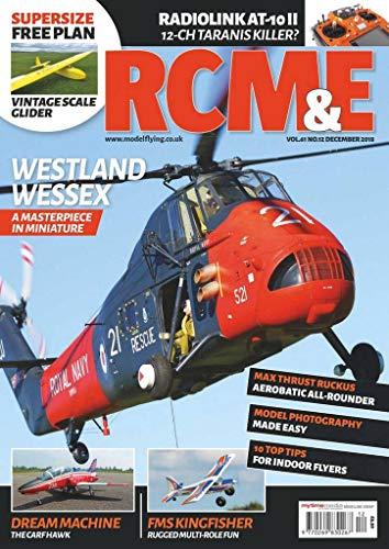 Magazines : RCM&E