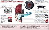 HKS 70020-AM101 Racing Suction Reloaded Intake Kit