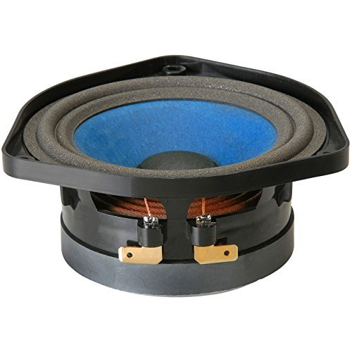 Parts Express Replacement Speaker Driver Bose 901 4-1/2 1 Ohm by Parts Express