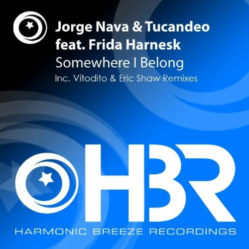 Colak Remix): Jorge Nava & Tucandeo feat. Frida Harnesk: MP3 Downloads